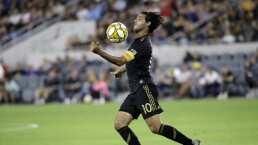 ¿Le queda chica la MLS a Carlos Vela?
