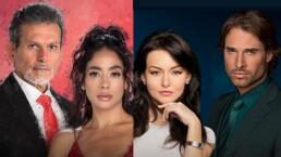 """De 'Olmo' en 'Te acuerdas de mí' a 'Arturo' en 'Teresa': Estos son los """"asaltacunas"""" de las telenovelas"""