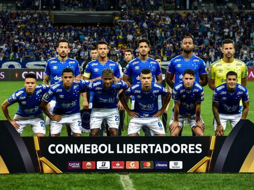 Cruzeiro v River Plate - Copa CONMEBOL Libertadores 2019