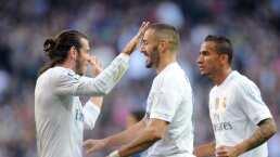 Benzema y Bale, últimas bajas del Real Madrid para la Supercopa