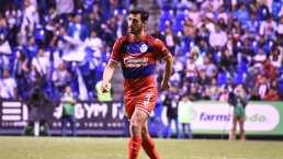 Oswaldo Alanís está muy cerca de dejar a las Chivas