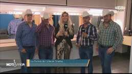 Los Buitres de Culiacán presumen un show variado para sus fans