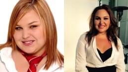 La evolución de Estefanía Villarreal: de la actuación al modelaje