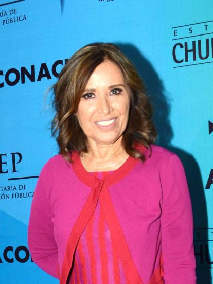 Como la inolvidable 'Soledad Cruz', María Rojo destacó en su paso por 'Mañana es para Siempre'. Desde entonces ha continuado su paso como actriz por televisión, cine y teatro. En 2020, fue ganadora del premio 'Ariel de Oro' por su larga trayectoria.