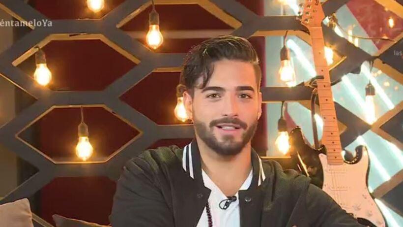 Maluma confiesa que nadie quiso llevarlo a un concurso como La Voz