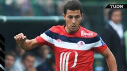 """Eden Hazard: """"Siempre le dije que no al PSG"""""""