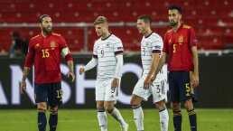 Así se jugarán las semifinales de la UEFA Nations League