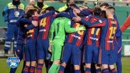 Marc Crosas califica positivamente al Barcelona sin Messi