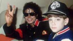 Exponen en documental supuestos abusos de Michael Jackson