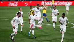 Madrid se mantiene en Champions; UEFA no adopta sanciones