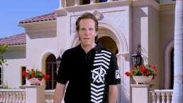 ¿No viste la parodia del reality de Roberto Palazuelos en 'La Parodia a domicilio'? AQUÍ la tenemos para ti