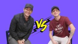 'Rocko' vs. 'Benito': ¿Quién es mejor para imitar a otros personajes de 'Vecinos'? Descúbrelo
