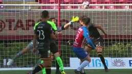 Tapatío sufre de más en victoria de 2-1 sobre Leones Negros