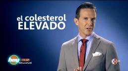 Descubre qué eleva tus niveles de colesterol