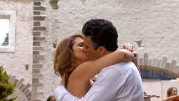C85: Helena y Juan Carlos unen sus vidas por siempre