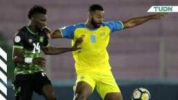 Jamaica y El Salvador alzaron la mano en la Concacaf Nations League