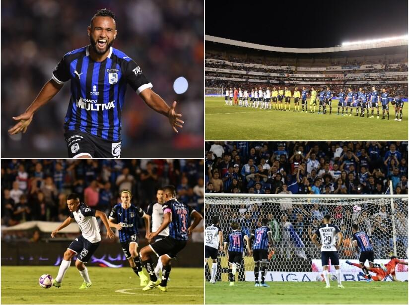 Liga MX, Querétaro vs Monterrey, TVSA.jpg