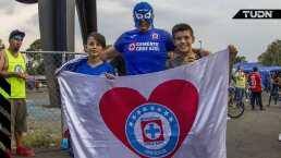 Lo dice la raza: ¿habrá repunte de Cruz Azul en la Liga MX?