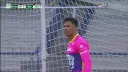 ¡Talavera aguanta a pie firme y evita el segundo del Puebla!
