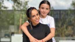 Hija de Inés Gómez Mont enamora con su voz al cantar 'Rolling In The Deep' de Adele