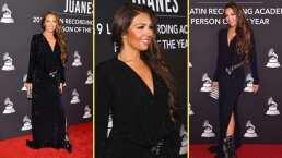 """Thalía se compró el vestido más caro de su vida y dice: """"Lo voy a tener que usar todos los días"""""""