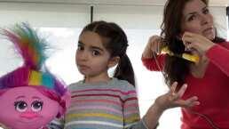"""""""¡Ya abrimos!"""": Aitana Derbez y Alessandra inauguran su propio salón de belleza"""
