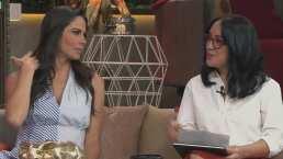 Numeróloga le explica a Paola Rojas por qué sus mellizos son tan diferentes