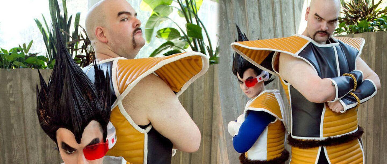 Eso es todo gusanos, suban sus fotos disfrazados como Dragon Ball en nuestro FB y Twitter oficial.