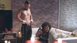 """""""Nosotras las cougars"""": Este es el canal de Carmen Salinas en 'Nosotros los guapos'"""