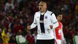 """El """"Chupete"""" Suazo volverá a jugar en Primera"""