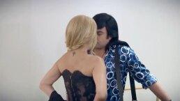 Nosotros los guapos: La novia de Albertano lo engaña con su mejor amigo