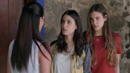 ¡Lupita quiere separar a Juliantina!
