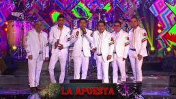 ¡La Apuesta, Aída Cuevas y La Trakalosa en Fiesta Mexicana 2017!