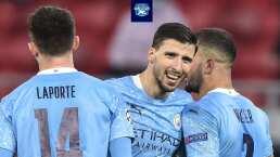 La impresionante racha del Manchester City en los últimos juegos