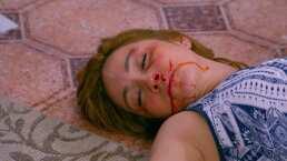 El Calamal intenta matar a Ileana
