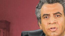 'Enrique Ochoa' te cuenta cómo conoció al 'dirigente del PRI'