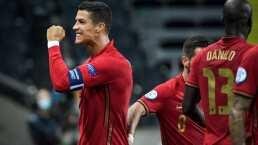 Misión Europa   ¿Qué sigue para Cristiano Ronaldo?