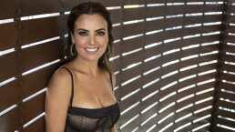 """""""Es un honor regresar a trabajar"""": Mariana Torres sobre estelarizar 'Fuego Ardiente'"""