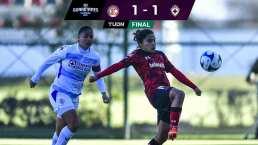 ¡No arriesgan de más! Toluca y Cruz Azul firman el empate 1-1