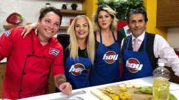 """Cocina de hoy: En honor a Niurka, el chef te enseña a preparar unos """"Tostones de plátano"""""""