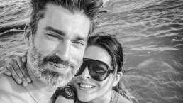 Grettell Valdez revela que pronto se reencontrará con su esposo, Leo Clerc, tras meses de no verlo