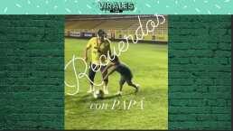 ¡Se vale llorar! Hijo de Maradona recuerda a su papá en Sinaloa