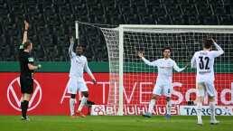 ¡Primero el espectáculo! FIFA analiza cambiar regla de fuera de juego