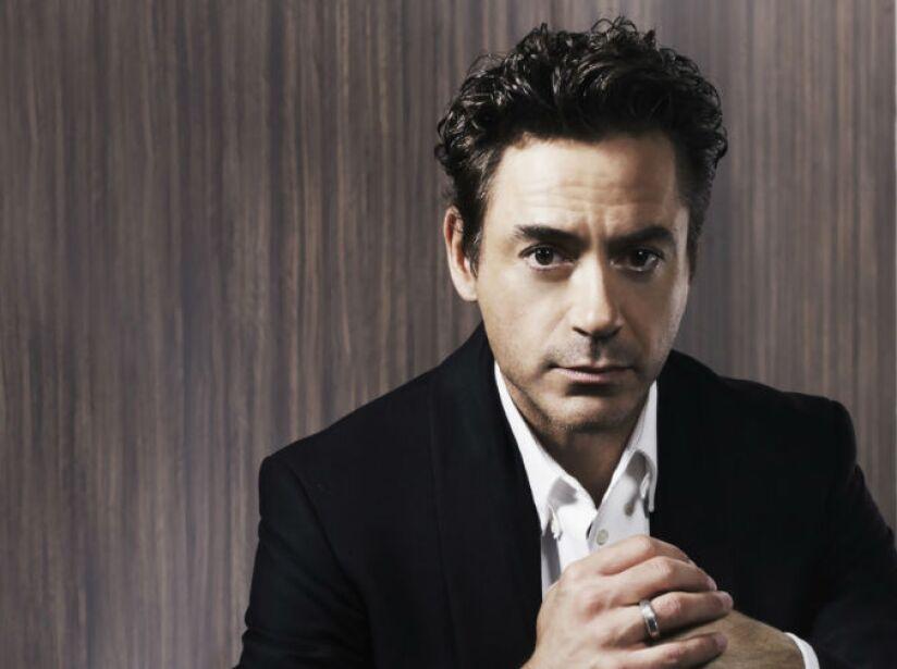 Downey ha estelarizado seis películas; cada una recaudó más de 500 millones dólares en la taquilla mundial.