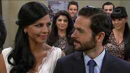 Resumen Capítulo 56: ¡Los declaro marido y mujer!