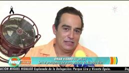 ¡Omar Fierro regresa!