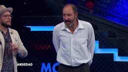 Juego Exclusivo: Yurem y Rodrigo Murray no dan una en 'Palabras Prohibidas'