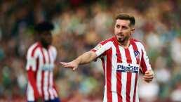 """Simeone sobre ausencia de Héctor Herrera: """"Lo necesitamos"""""""