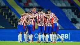 Alineaciones Chivas vs. León para la ida de Semifinales