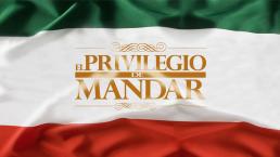 El Privilegio de Mandar llega al teatro
